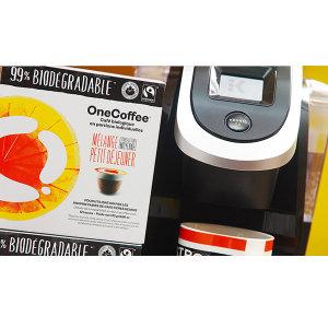 OneCoffee: mélange petit déjeuner